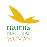 Nairn's Natural Woman logo